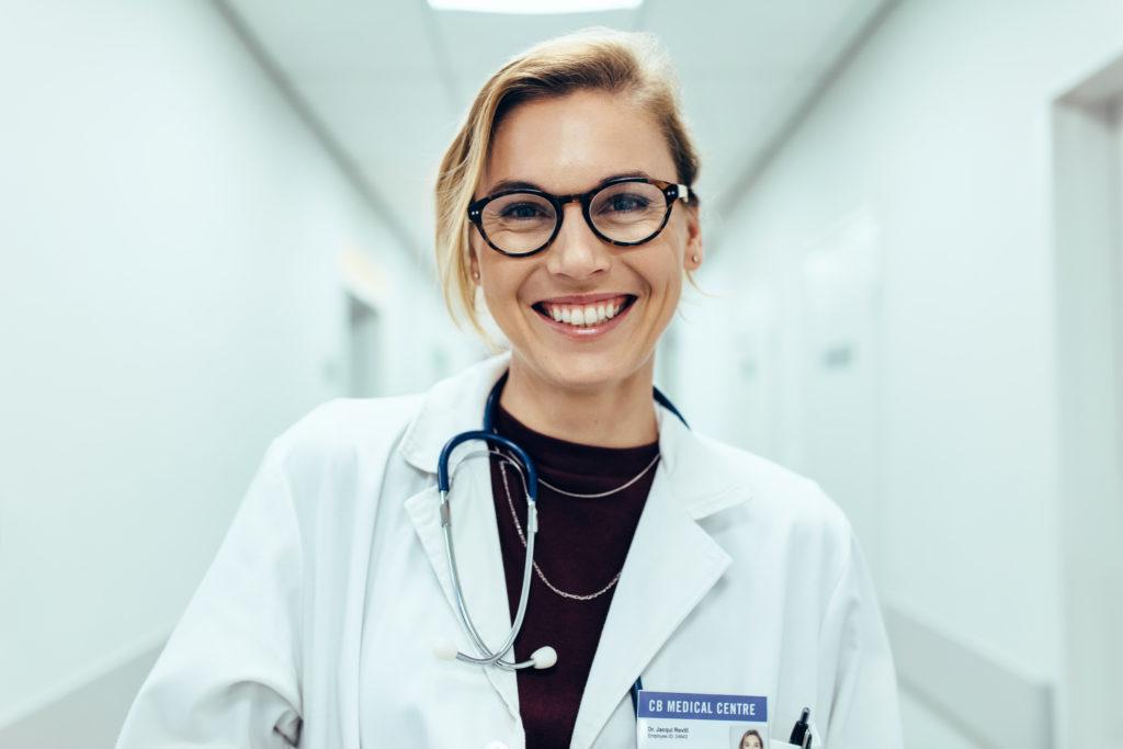 lekarz pierwszego kontaktu