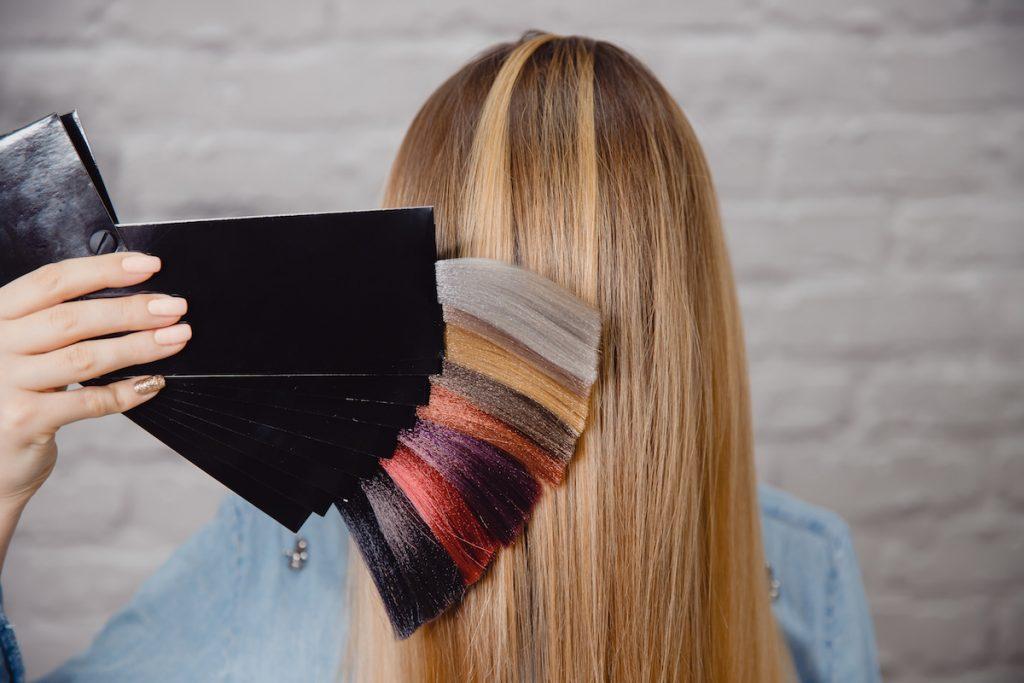 rodzaje peruk