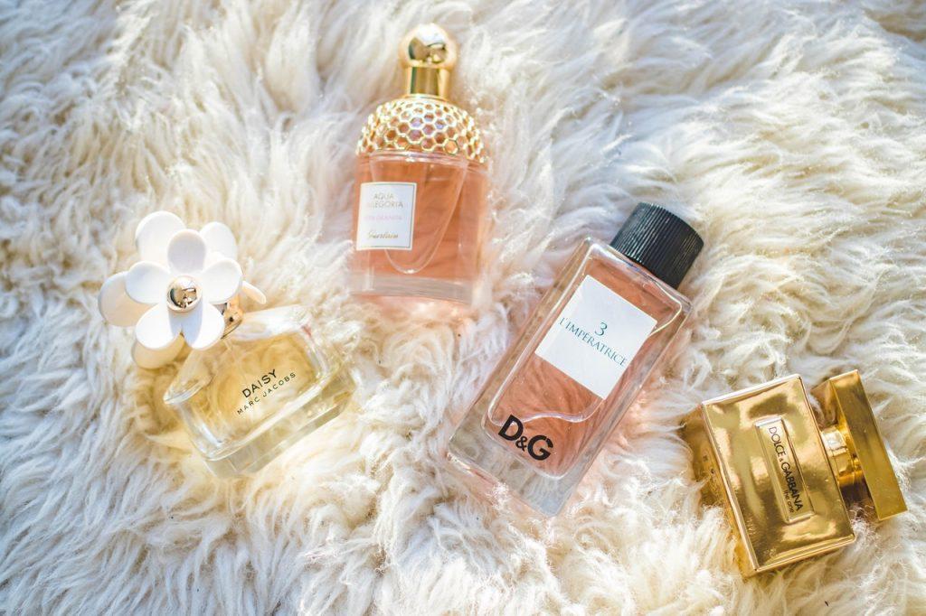 perfumy na każdą okazję